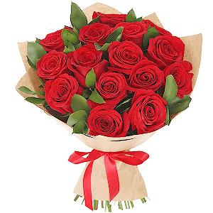 Заказ цветов в тюмени
