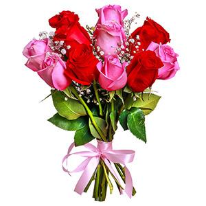 Экспресс букет +30% цветов с доставкой в Тюмени