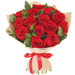Амур +30% цветов с доставкой в Тюмени