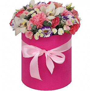 Богема +30% цветов с доставкой в Тюмени