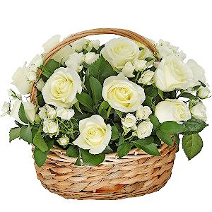 Мэрилин Монро +30% цветов с доставкой в Тюмени